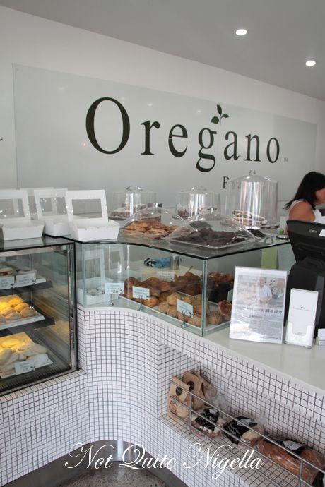 oregano bakery hurstville