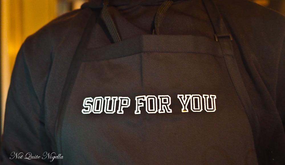 The Original Soup Man