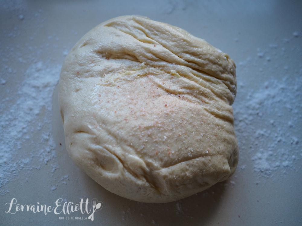 Ossetian Cheese Pie