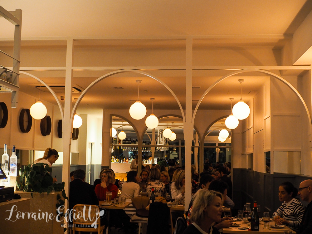 Osteria Coogee review