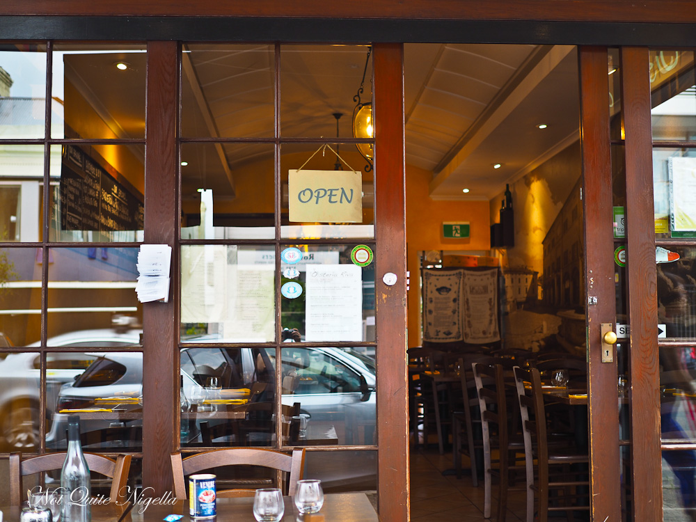 Osteria Riva Bondi Junction
