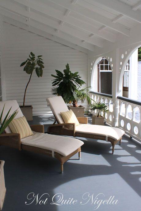 Otahuna Lodge, Christchurch, New Zealand