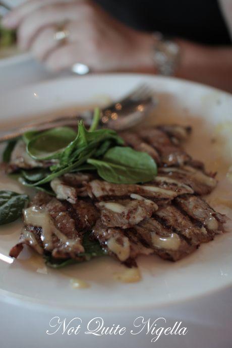 ottoman cuisine, sydney