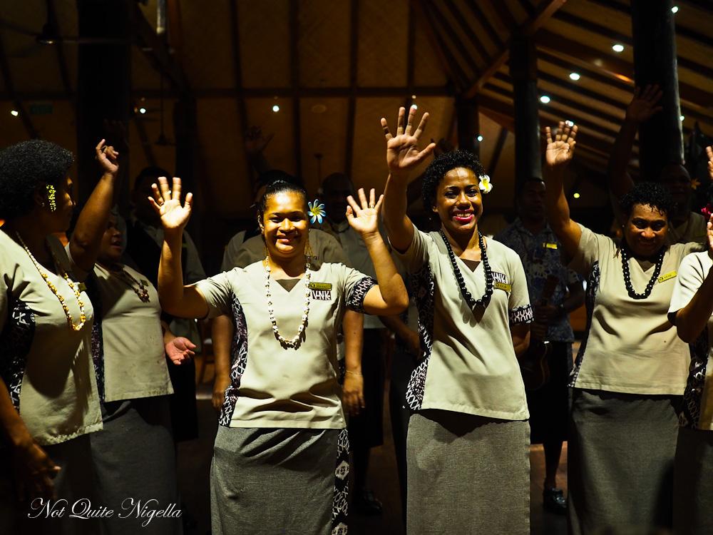 Outrigger Fiji Review