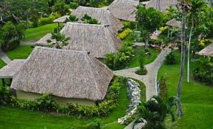 Destination Fiji At The Outrigger Fiji