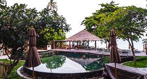 Island Paradise at Koh Samui