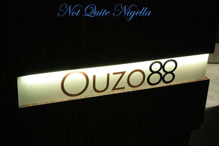 Ouzo88, Woolloomooloo