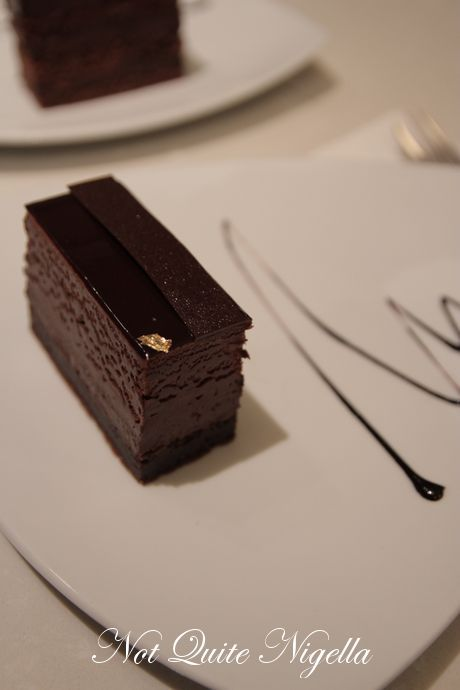 pacific bqq ganache south yarra