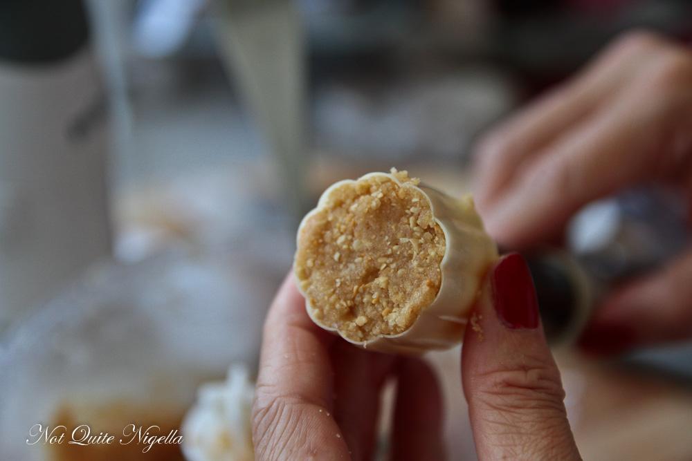 Pacoquinha Recipe