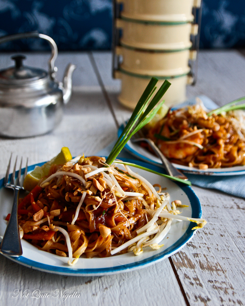 Pad thai recipe authentic not quite nigella pad thai forumfinder Gallery