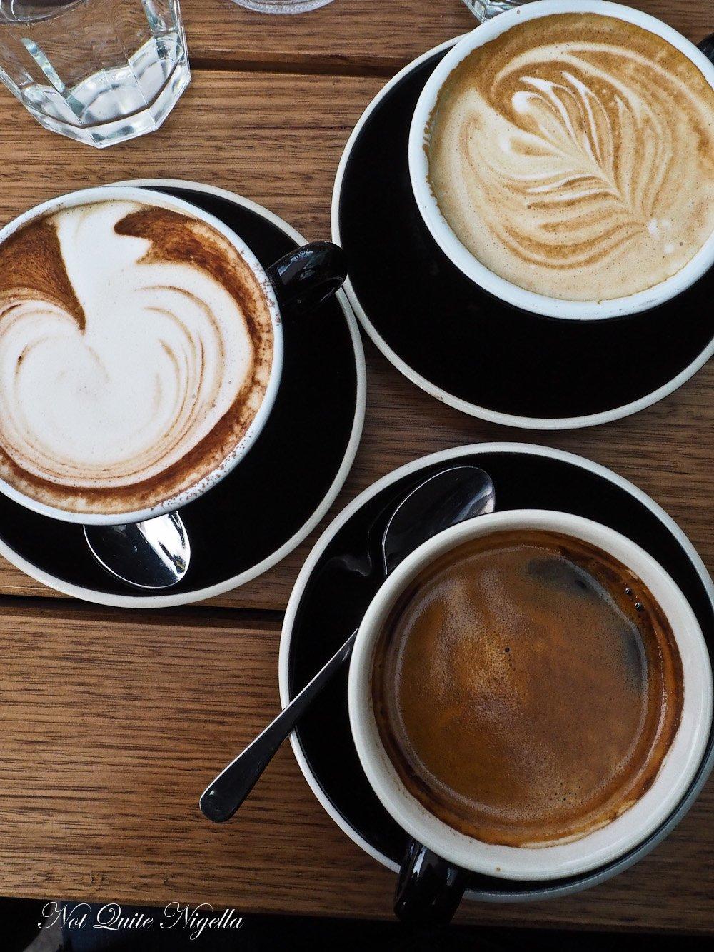 Paesanella Cafe