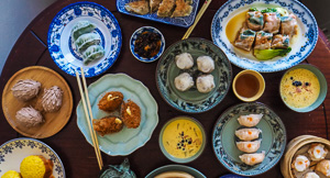 Palace Yum Cha At Home