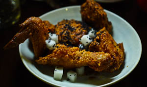 The Fried Chicken Files: Paper Bird, Potts Point