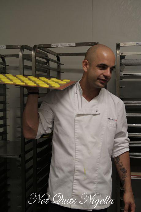 zumbo macaron masterclass