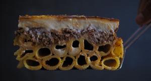 AMAZING Pastitsio aka Greek Lasagna!