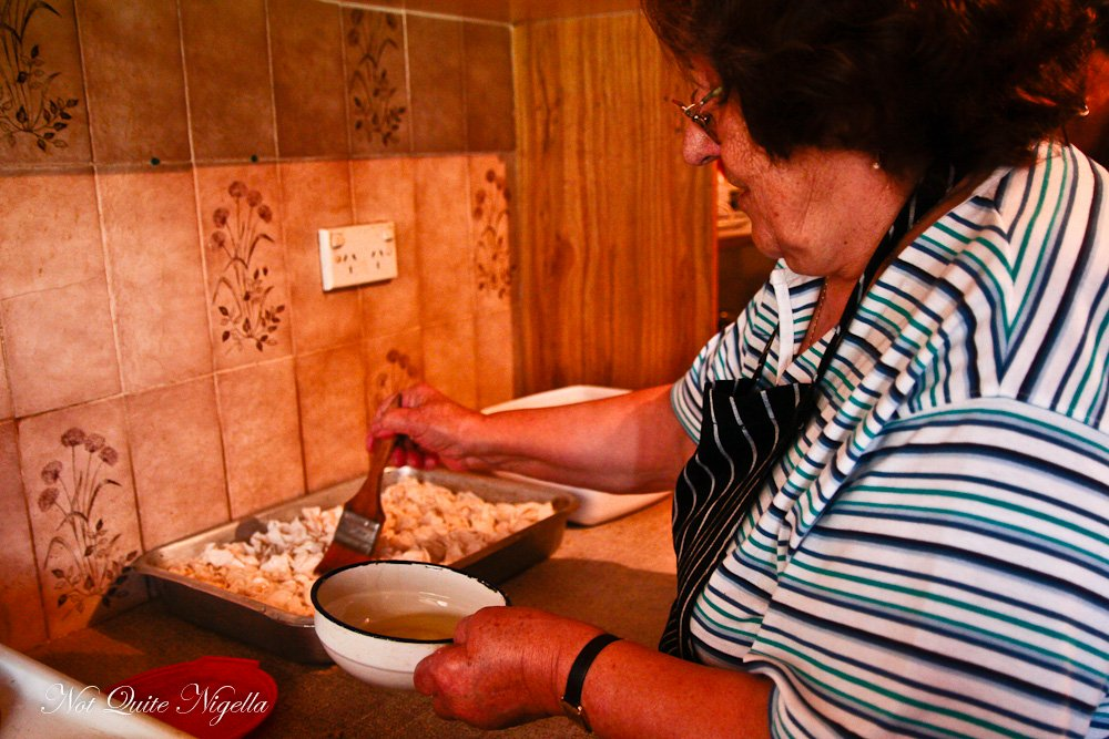 Patsavoura Recipe