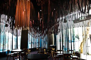 The Secrets Behind Restaurant Design. How A Restaurant's Design Can Make You Stay Longer And Spend More