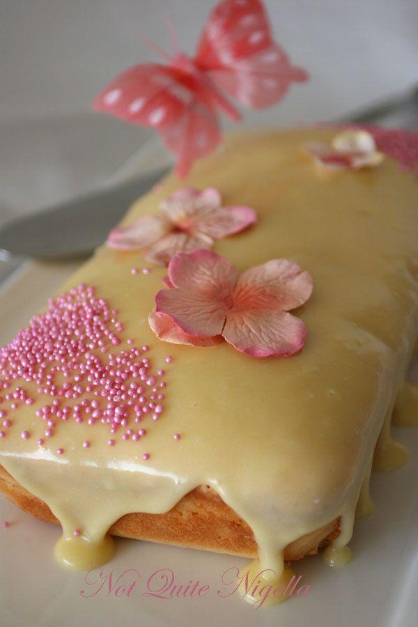 Recipe Paula Deen Grandmother Paul S Sour Cream Pound Cake W Sour