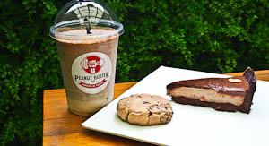 Australia's First Dedicated Peanut Butter Bar Opens In Leichhardt!