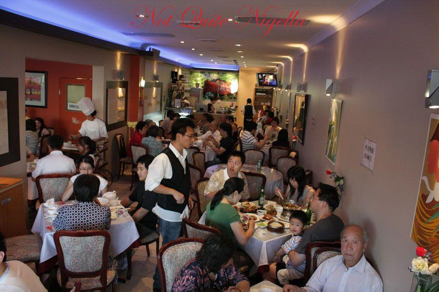 Peking Duck Restaurant, Beverly Hills, 2209