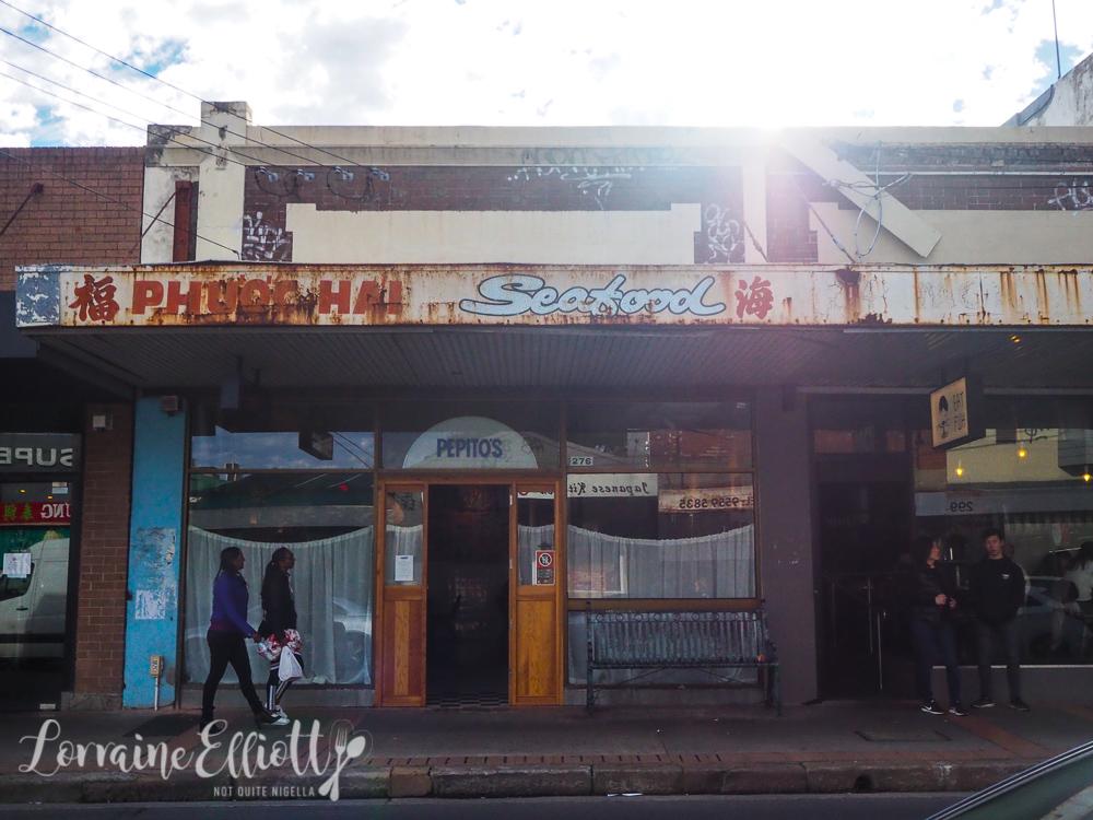 Pepito's Marrickville