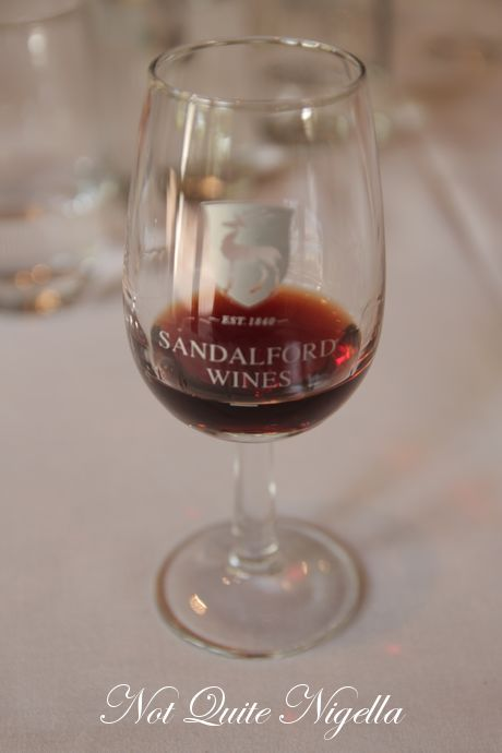 sandalford winery wa
