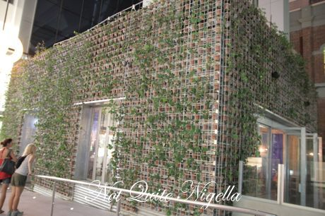 the greenhouse perth
