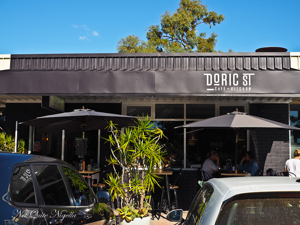 Perth's Best Restaurants Cafes