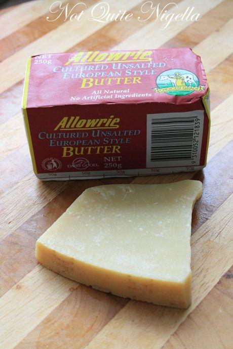 butter reggiano