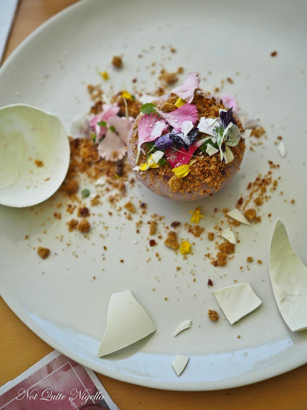 Petal Met Sugar, Woolloomooloo