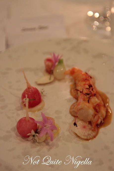 A Masterclass With Peter Gilmore & Dinner At Quay, Circular Quay
