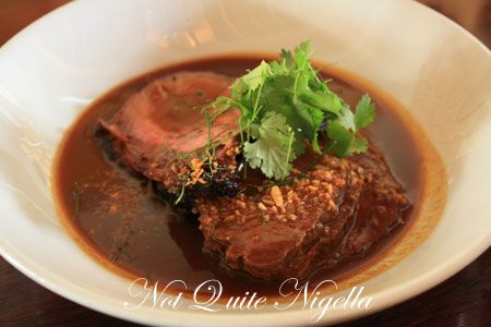 peter gordon longrain veal