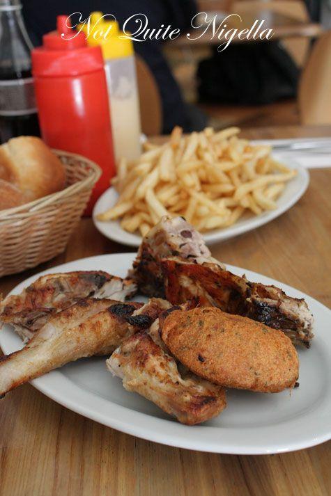 Petersham Charcoal Chicken, Petersham