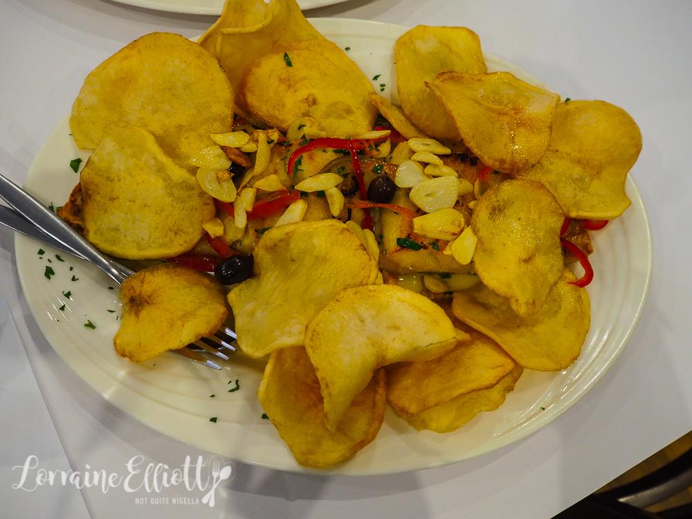Petersham Food Tour
