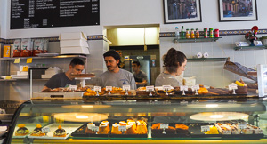 A Portuguese Food Tour of Petersham