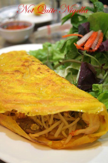 pho golden kingsford pancake
