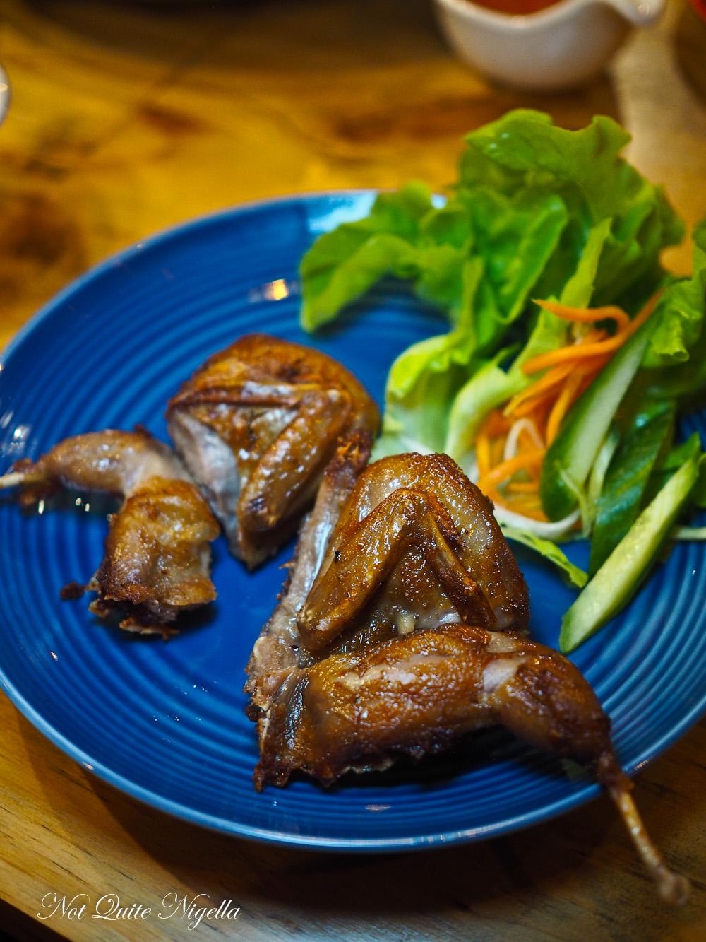 Phoodle Eatery Kingsford