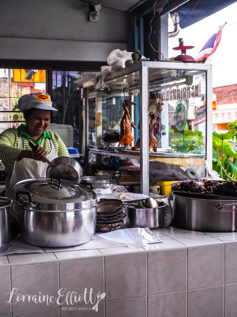 Phuket Local Street Food Guide