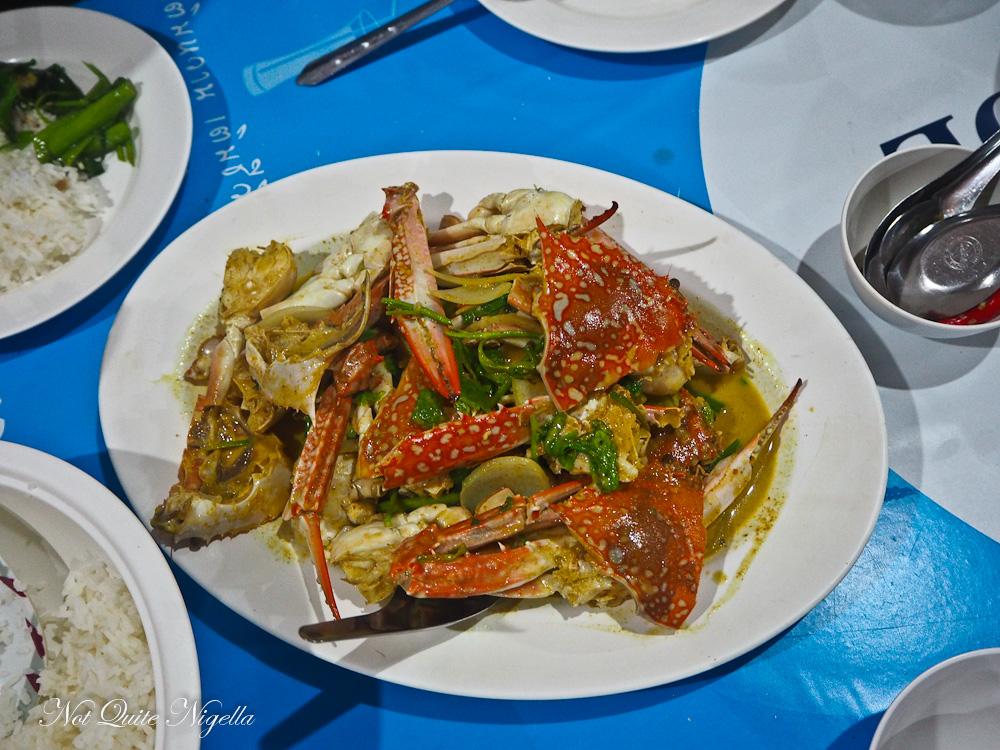 Phuket Thailand Food