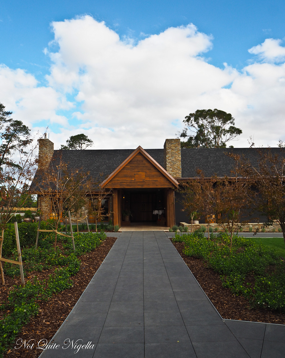 Pialligo Estate, Canberra
