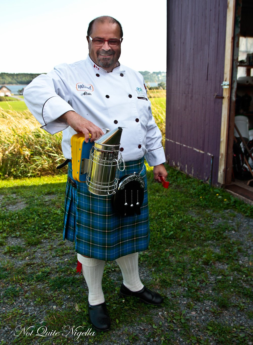 Pictou Nova Scotia