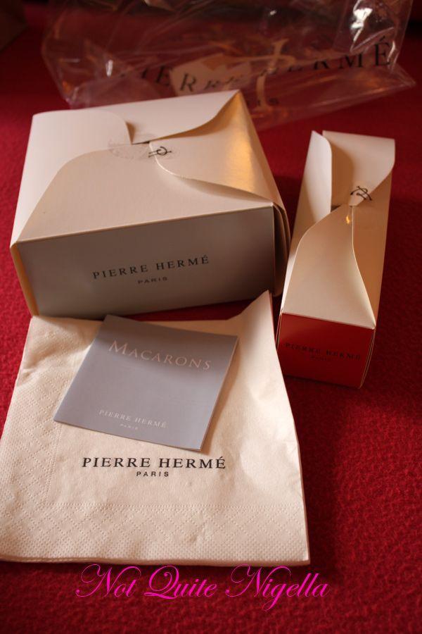 Pierre Herme Paris