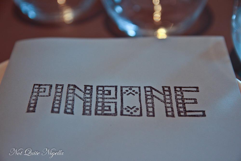 Pinbone Woollahra