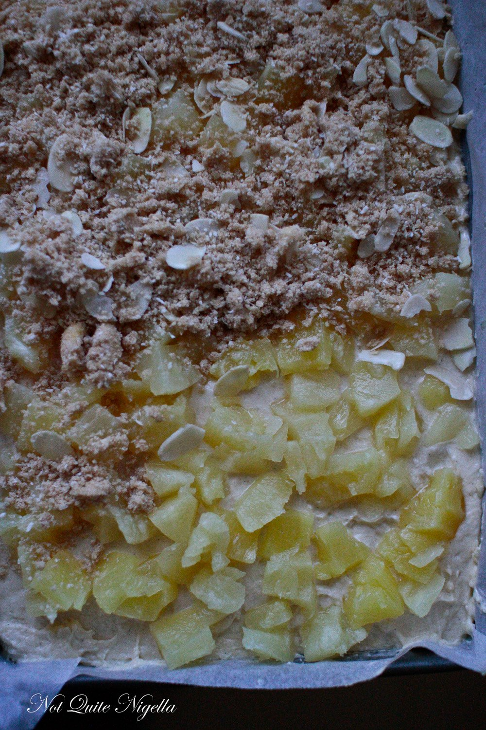 Pineapple Slice Recipe