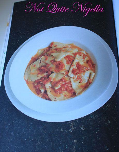 the silver spoon pasta 1