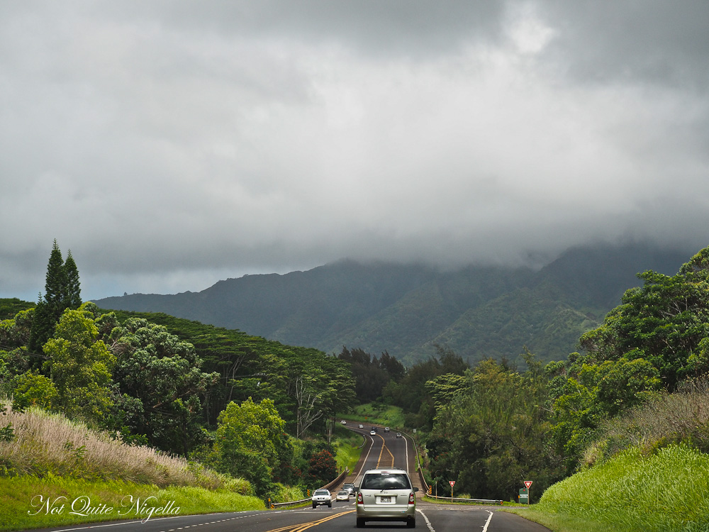 Poipu Kauai