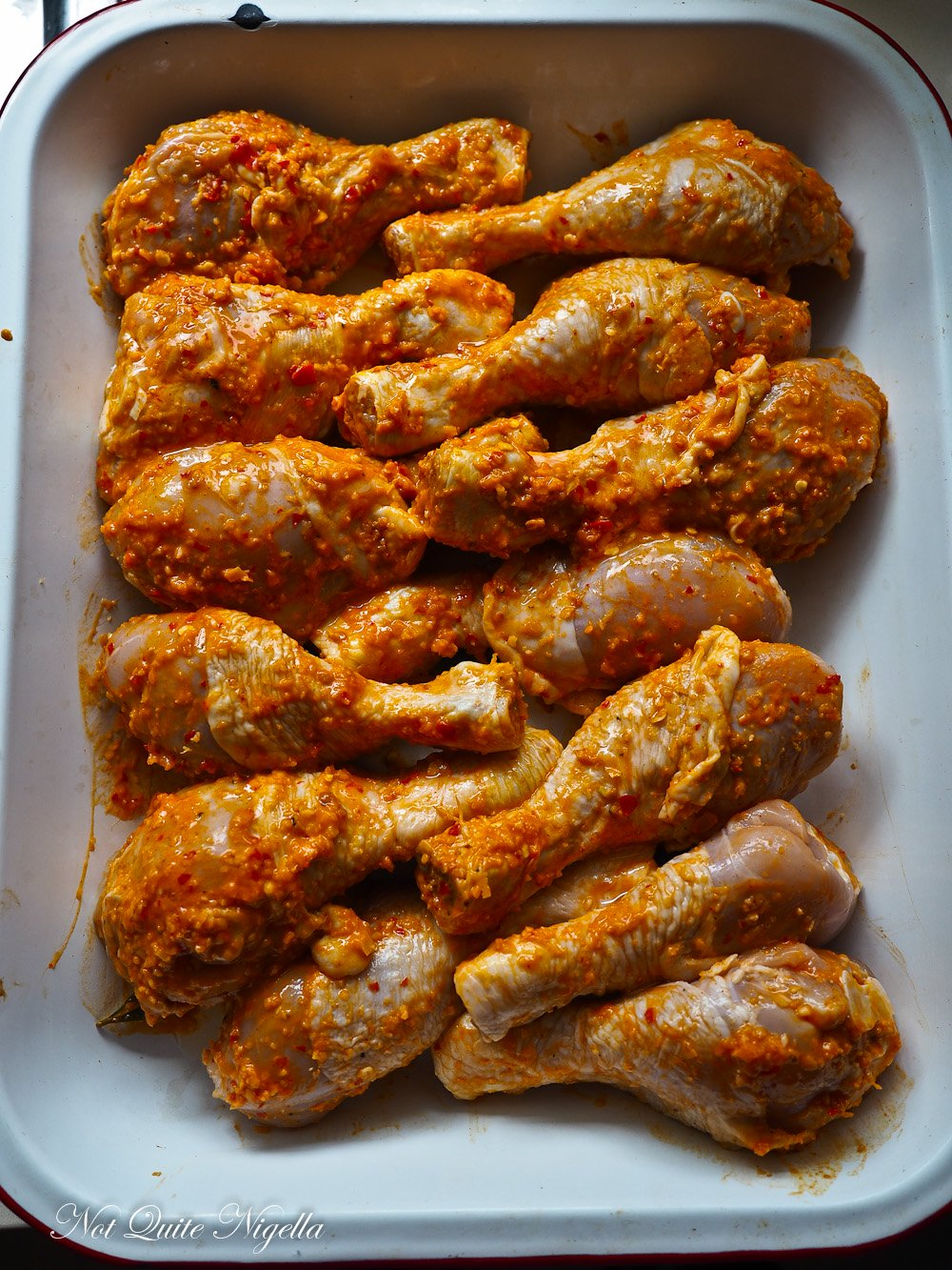 Piri Piri Chicken Recipe