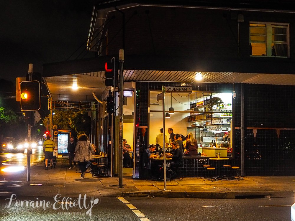 Pizza Madre Marrickville