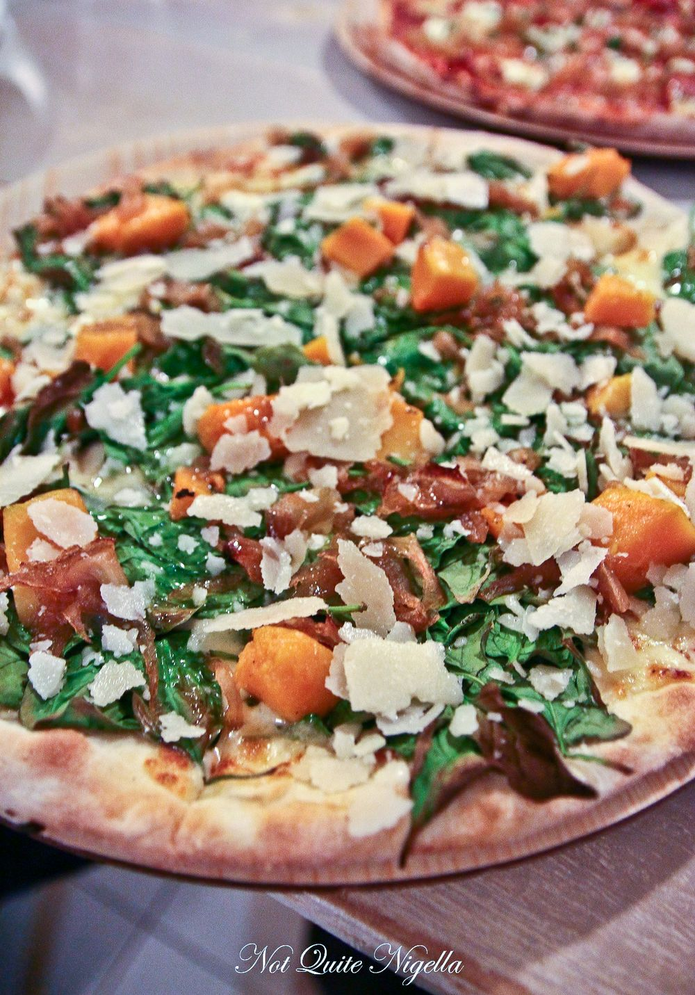 pizzeria e cucina newport