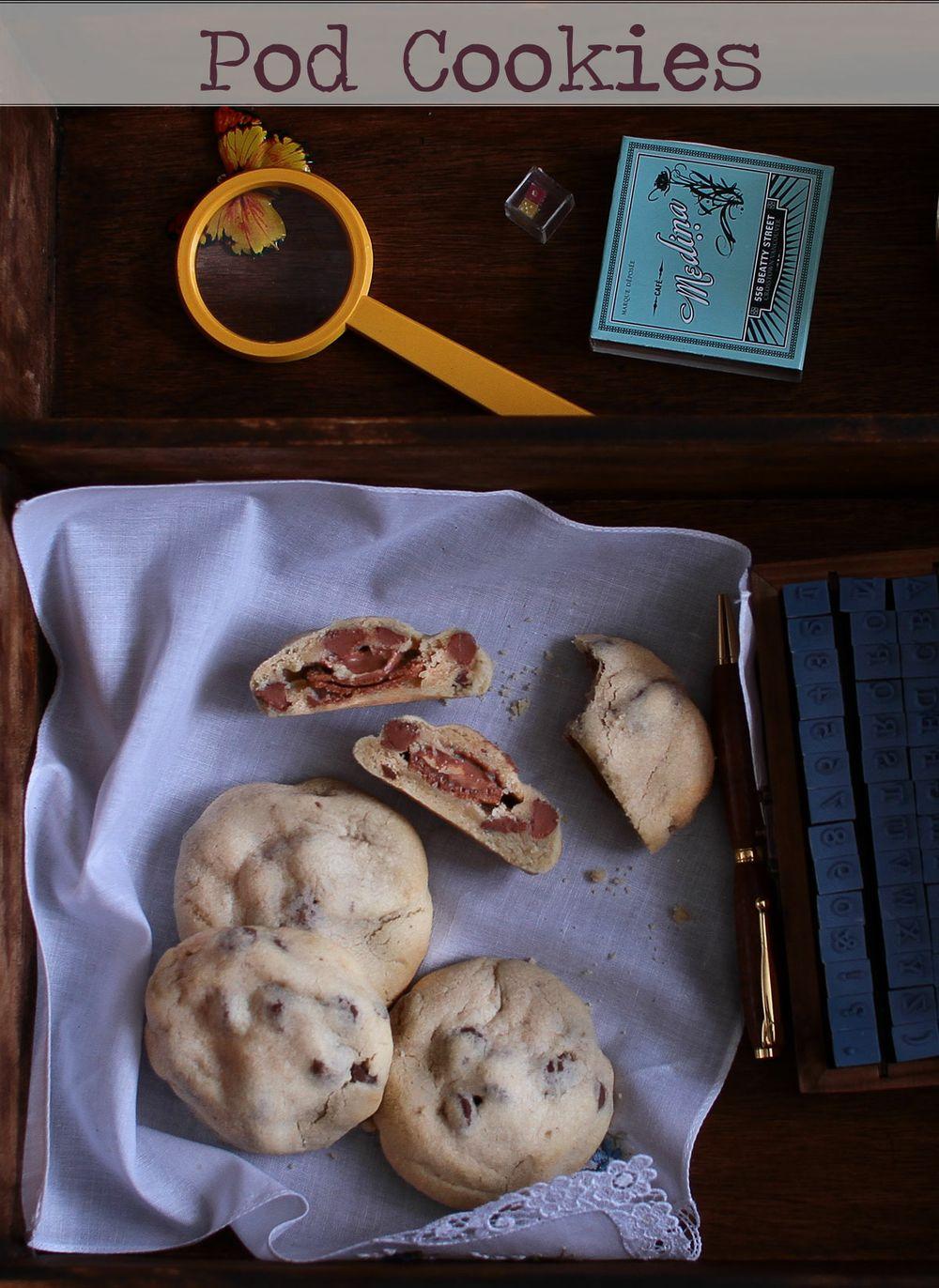 pod cookies inception cookies